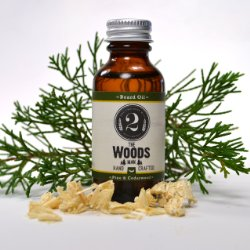 best-beard-oil-woodsman